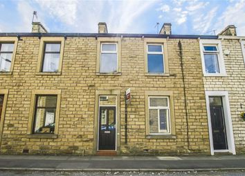 Thumbnail 3 bed terraced house for sale in George Street, Clitheroe, Lancashire