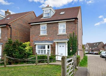 4 bed detached house for sale in The Forges, Ringmer, Lewes, East Sussex BN8