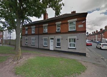 Thumbnail 3 bed end terrace house for sale in 124, 124A & 124B Paynes Lane, Coventry