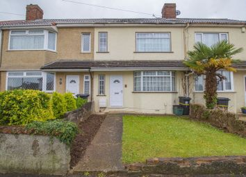 3 bed terraced house for sale in Fermaine Avenue, Brislington, Bristol BS4