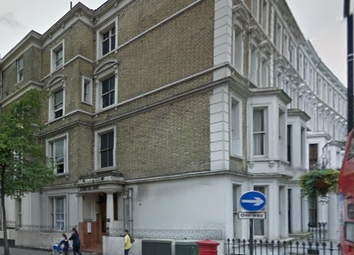 Thumbnail Studio to rent in Philbeach Gardens, Earls Court, London