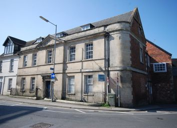 Thumbnail 2 bedroom flat for sale in Hill Street, Trowbridge