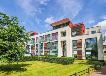 Thumbnail 2 bed flat for sale in Cavalry Road, Colchester