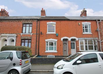 Thumbnail 2 bed terraced house for sale in Oliver Street, Kingsley, Northampton