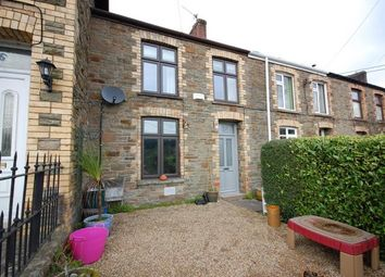 Thumbnail 3 bed terraced house to rent in Pentre-Poeth Road, Bassaleg, Newport