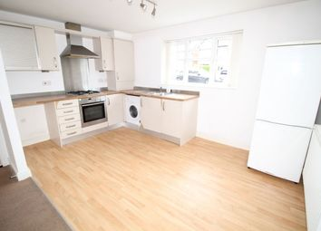 Thumbnail 2 bedroom flat for sale in Alden Close, Standish, Wigan