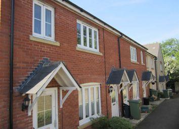 Thumbnail 2 bedroom flat to rent in Elms Meadow, Winkleigh