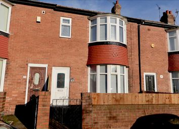3 bed terraced house for sale in Blackwell Avenue, Walker, Newcastle Upon Tyne NE6