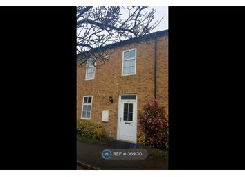 Thumbnail 3 bed terraced house to rent in Littlelands, Bingley