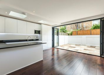 Thumbnail 4 bed property for sale in Marney Road, London