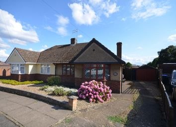 Thumbnail 2 bed bungalow for sale in Southfield Road, Duston, Northampton