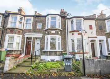 Thumbnail 4 bed terraced house for sale in Plaistow, London, England
