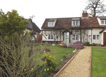 Thumbnail 2 bed cottage for sale in Bedford Road, Northill