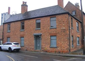 Thumbnail Office to let in Ground Floor, Part Of Andrew Philips House, 30 Bond Street, Burton On Trent