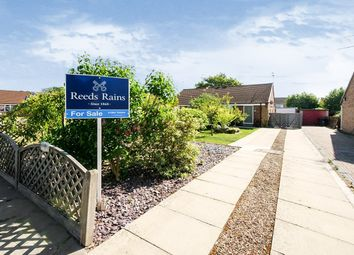 Thumbnail 2 bedroom bungalow for sale in Lockey Croft, York