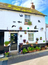 Thumbnail 2 bed terraced house for sale in New Street, Penzance