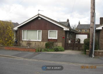 Thumbnail 2 bed bungalow to rent in Montserrat Road, Bradford