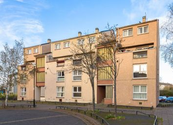 Thumbnail 1 bed flat for sale in 20/4 Murrayburn Place, Edinburgh