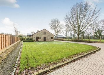 Thumbnail 3 bed detached house for sale in Roth-Holme Alston Lane, Alston, Preston