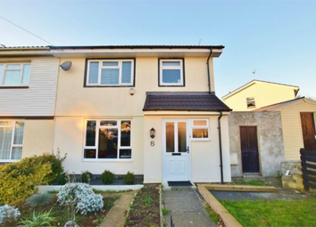 Thumbnail 3 bed semi-detached house to rent in Caldwel Road, Watford