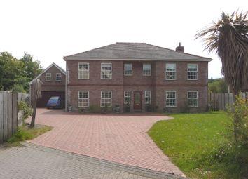 Thumbnail 5 bed detached house to rent in Glen Darragh Gardens, Glen Darragh Road, Glen Vine, Isle Of Man