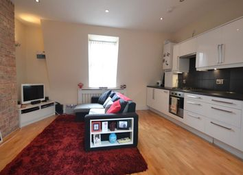 1 bed flat to rent in College Street, Northampton NN1