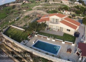 Thumbnail 5 bed villa for sale in Pareklishia, Limassol, Cyprus