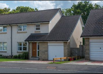 Thumbnail 4 bed semi-detached house to rent in Redhall Drive, Edinburgh