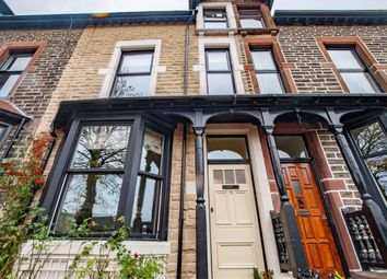 Thumbnail 4 bed terraced house for sale in Raby Street, Rawtenstall, Rossendale
