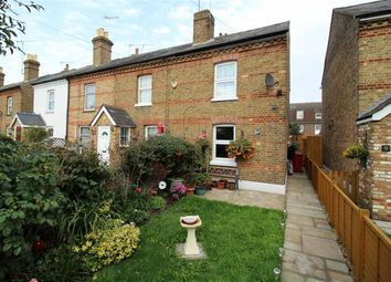 Thumbnail 2 bed cottage for sale in Vale Grove, Slough, Berkshire