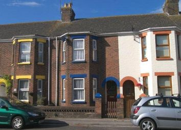 Thumbnail 3 bedroom terraced house to rent in Green Road, Poole