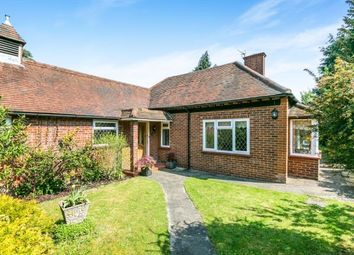 Thumbnail 2 bedroom bungalow for sale in Guildford, Surrey