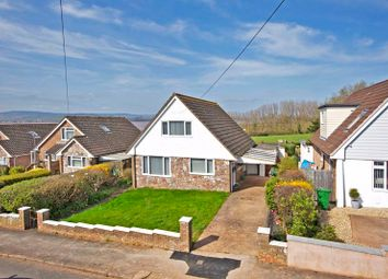 Thumbnail 3 bed detached bungalow for sale in Halsdon Avenue, Exmouth
