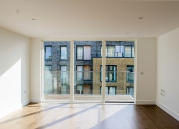 Thumbnail 2 bed flat to rent in Kidbrooke Village, Merlin Court, Kidbrooke
