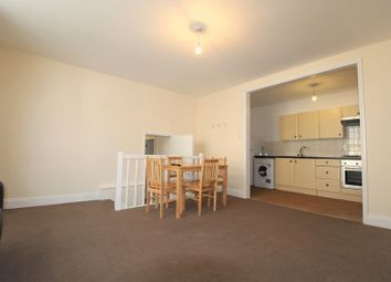 Thumbnail 3 bed flat to rent in Palmerston Road, Bowes Park
