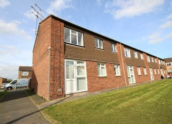 Thumbnail 3 bed flat to rent in Newly Refurbished 3 Bedroom Flat, Warndon, Worcester