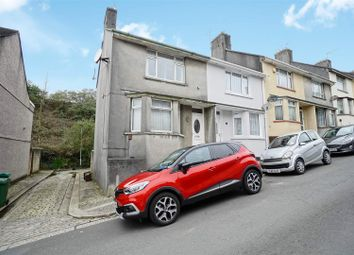 3 bed end terrace house for sale in Warleigh Avenue, Keyham, Plymouth PL2