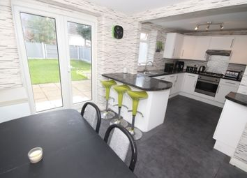 3 bed town house for sale in St. Johns Road, Huyton, Liverpool L36