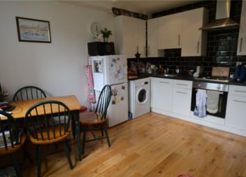 Thumbnail 2 bed property to rent in Everett House, 94 Hornsey Road, Holloway, London