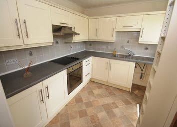 Thumbnail 1 bed flat to rent in Tollgate Road, Andover