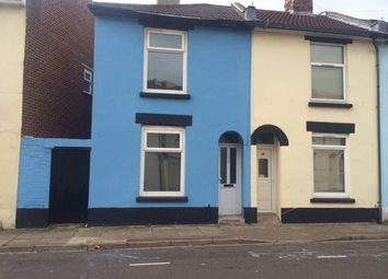 Thumbnail 3 bedroom terraced house to rent in Samuel Road, Portsmouth