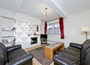 2 bed maisonette to rent in Jamaica Road, London SE1