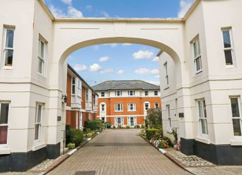 Thumbnail 2 bed flat for sale in Mulberry Court, Canterbury