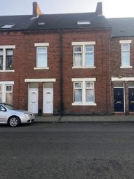 Thumbnail 2 bed flat to rent in Middle Street, Walker, Newcastle Upon Tyne