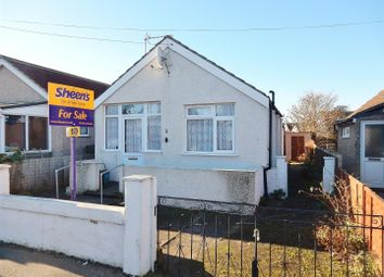 Thumbnail 1 bed detached bungalow for sale in Willow Way, Jaywick, Clacton-On-Sea