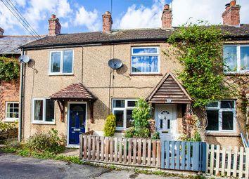 Thumbnail 1 bed terraced house for sale in Chapel Lane, Akeley, Buckingham