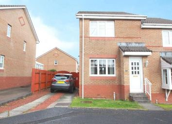 2 bed semi-detached house for sale in Kilne Place, Livingston, West Lothian EH54
