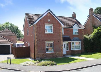 Thumbnail 4 bed detached house for sale in Appleby Crescent, Knaresborough