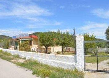 Thumbnail 3 bed villa for sale in Andilla, Valencia, Spain