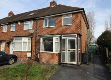 Thumbnail 3 bed semi-detached house for sale in Woodnorton Road, Rowley Regis